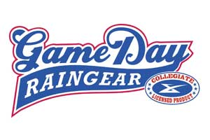 Game Day Raingear Logo