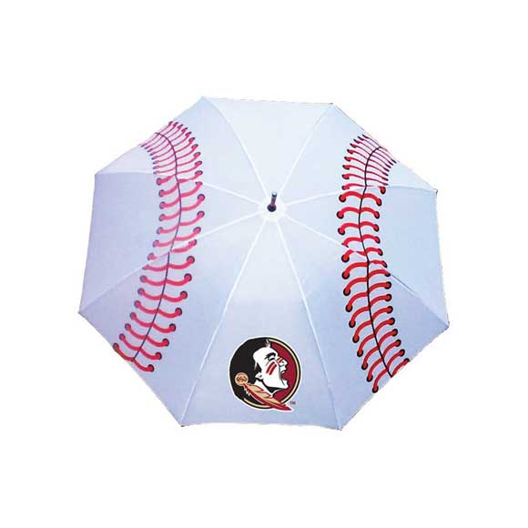7100B - Baseball Canopy Golf Umbrella