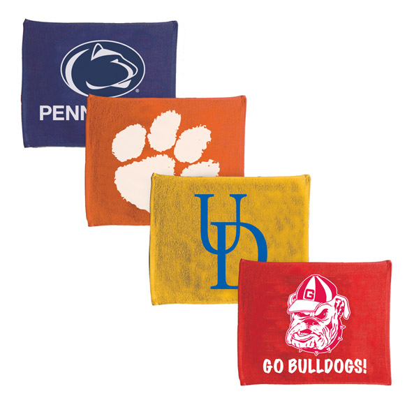 RT-100C - Spirit Rally Towel In Colors