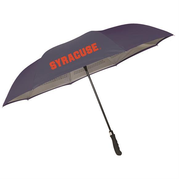 3911 - Sun Storm Deluxe Reversible Stick Umbrella