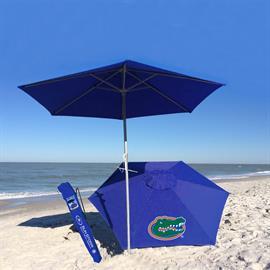 Sun Storm Beach Umbrella