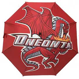 Custom Photobrella Single Canopy Golf Umbrella