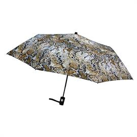 Wild Prints Folding Umbrella